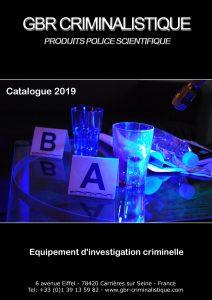 photo catalogue GBR 2019